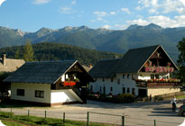 Apartments Štros Fanika, Stara Fužina - Bohinj - Slovenia - apartments, accommodation, rooms